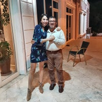 Photo taken at Milashan Otel by Ayşen Ş. on 4/12/2018