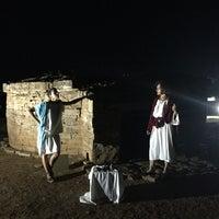 Photo taken at Museo archeologico del territorio di Populonia by Simona I. on 8/13/2016