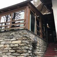 Foto scattata a Crotto Belvedere da Simona I. il 12/30/2017