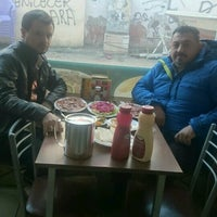Photo taken at Can Cafe by Erman N. on 1/6/2017