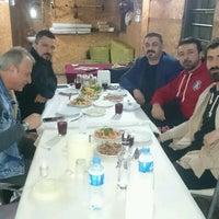 Photo taken at Irmak Restaurant by Erman N. on 2/5/2017