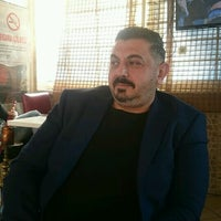 Photo taken at Cafe Gönül Durağı by Erman N. on 2/5/2017