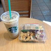 Photo taken at Starbucks by John on 3/10/2013