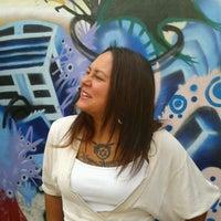 Photo taken at Hostal SUE by Regina V. on 11/4/2012