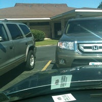 Photo taken at Livingston Parish School Board by Carlos W. on 10/19/2012