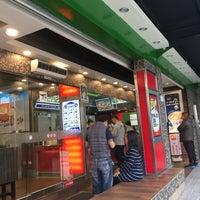 Photo taken at 丹丹漢堡岡山店 by ranhow c. on 12/31/2017