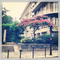 Photo taken at Villa Madame by Yuliana on 7/28/2013