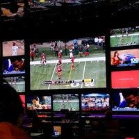 Photo taken at Peppermill Race and Sports Book by Liz M. on 9/27/2013