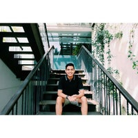 Photo taken at Padma Hotel Bandung by Iyas H. on 6/10/2015