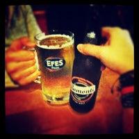 รูปภาพถ่ายที่ Sanat โดย Ece O. เมื่อ 11/23/2012