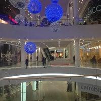 Снимок сделан в ТЦ «Глобус» пользователем Marian B. 12/31/2012