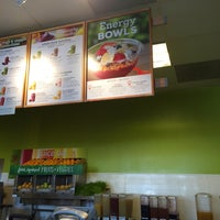 Photo taken at Jamba Juice Northridge II by Malik on 9/1/2015