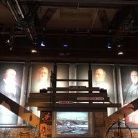 Photo taken at Tower Bridge Exhibition by Karla C. on 3/19/2017