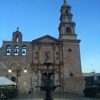 Photo taken at Plaza De Armas by Karla C. on 9/17/2016