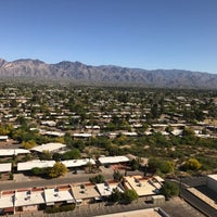 Photo taken at Tucson, AZ by Cristian S. on 4/4/2017