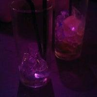 Photo taken at Bar 7 by Sarah M. on 10/31/2013