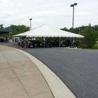 Photo taken at Old Glory Harley-Davidson by Jb B. on 5/20/2014