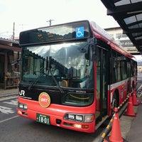 Photo taken at Sakari Station by Chikuwa328 こ. on 1/3/2017