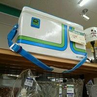 Photo taken at ハードオフ/オフハウス 幸手店 by Chikuwa328 こ. on 12/4/2016