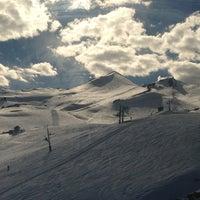6/13/2013 tarihinde Gabriela B.ziyaretçi tarafından Valle Nevado'de çekilen fotoğraf