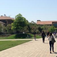 Photo taken at Stanford Technology Ventures Program by Marcela O. on 4/26/2013