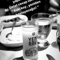Foto tomada en Refika por Belkıs Kaya el 12/17/2017