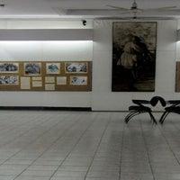 Photo taken at Gandhi Memorial Museum by Holiday M. on 12/11/2015
