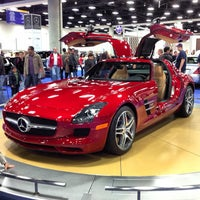 San Diego International Auto Show Now Closed Marina San Diego CA - San diego international car show