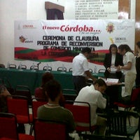 Photo taken at Palacio Municipal by Ryder A. on 9/18/2012