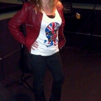 11/19/2012にReazorがThe Hit Joint Studiosで撮った写真