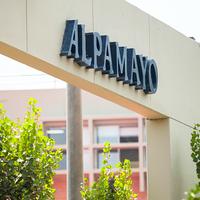 Photo taken at Colegio Alpamayo by Colegio Alpamayo on 6/9/2015
