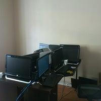 Photo taken at Ddi Tech Servis Büro by Onur Ş. on 9/7/2013