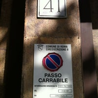Photo taken at Telecom Italia by Antonio P. on 9/16/2013