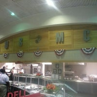 Photo taken at H&S Bn Chow Hall by Ray A. on 4/11/2014