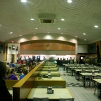 Photo taken at H&S Bn Chow Hall by Ray A. on 4/9/2014