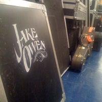 Das Foto wurde bei PlayStation Theater von CMT am 10/11/2012 aufgenommen