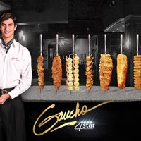 Photo taken at Gaucho Brazilian Steakhouse by Gaucho Brazilian Steakhouse on 10/13/2015
