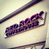 Red Rock Coffee House