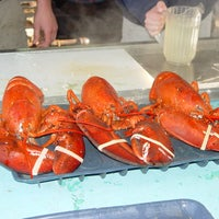 6/9/2015에 Ogunquit Lobster Pound Restaurant님이 Ogunquit Lobster Pound Restaurant에서 찍은 사진
