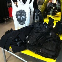 Photo taken at H&M by Karla a. on 11/3/2012