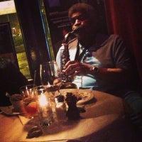 Photo taken at Smoke Jazz & Supper Club by Rylan H. on 7/13/2013
