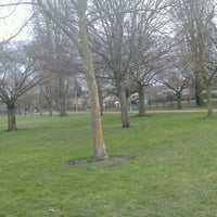 Photo taken at Park Prieel by Kim D. on 2/2/2017