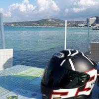 11/9/2017 tarihinde Doğan G.ziyaretçi tarafından Ilıca'de çekilen fotoğraf