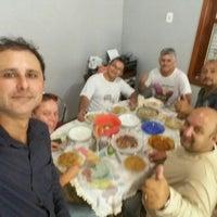 Photo taken at bombocado buffet by Ezequias J. on 10/13/2016