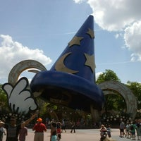 Photo taken at Disney's Hollywood Studios by Carlos Duplar M. on 4/26/2013
