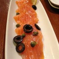 Photo taken at TAIYA CAFE by Hideki K. on 7/27/2013