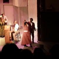 Photo taken at Irvington Town Hall Theater by Kaci J. on 11/10/2013