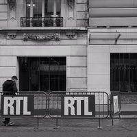 Photo taken at Rue Bayard by Pradt K. on 10/16/2013