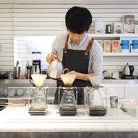 Foto tirada no(a) Kaizen Coffee Co. por Pradt K. em 8/15/2017