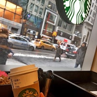 Photo taken at Starbucks by Salem A. on 1/8/2017